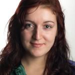 Kayla Tucker - Editor-in-Chief