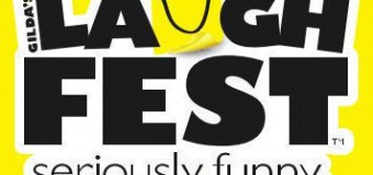 LaughFest opens comedy festival in Grand Rapids on March 4