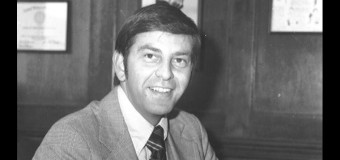 President Emeritus Richard W. Calkins dies