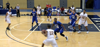 Strong second half earns another win for Raiders mens basketball