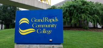 GRCC prepares to hire new provost by winter semester of 2015