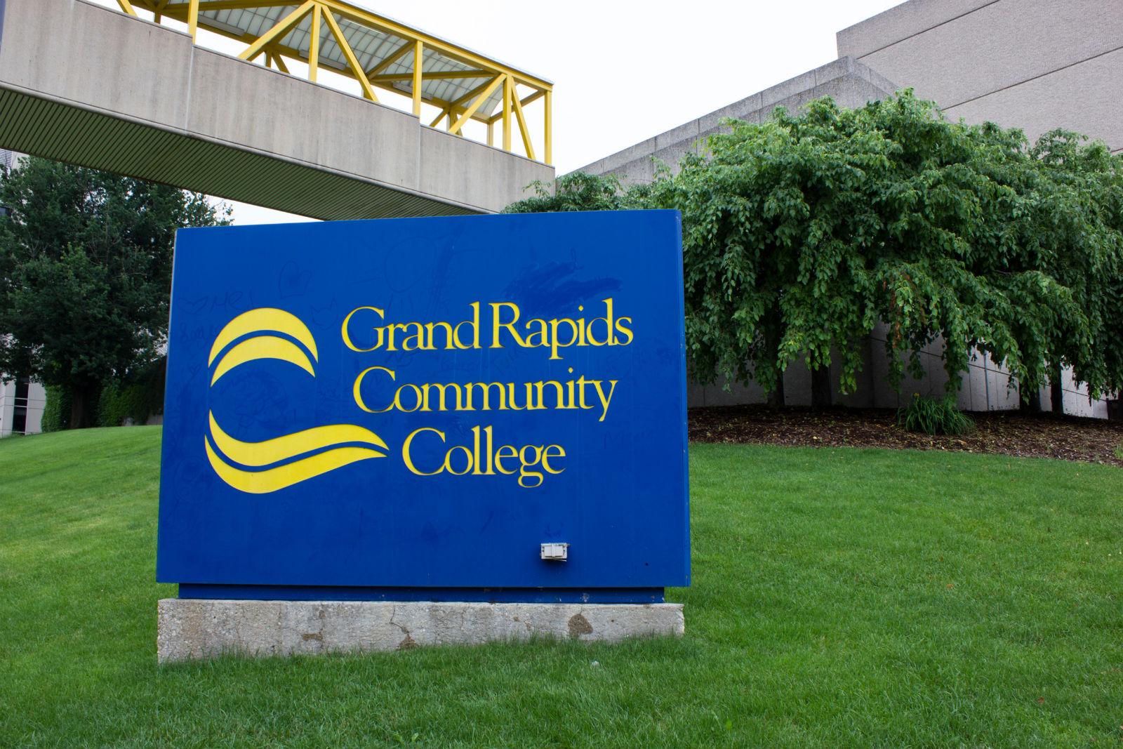 college grand rapids