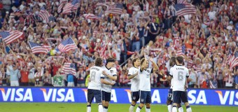 USMNT meets expectations at 2014 World Cup