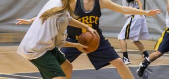 GRCC women's basketball team preparing for 2014-15 season