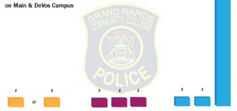 Annual Campus Police report released