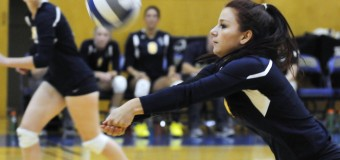 GRCC tops Muskegon Community College in three-straight sets