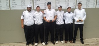 GRCC tops field at two-day Taylor Invite