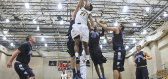 GRCC men's basketball team tops Northwood 91-55 on Nov. 22