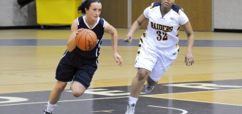 GRCC women's basketball falls 81-65 in season opener