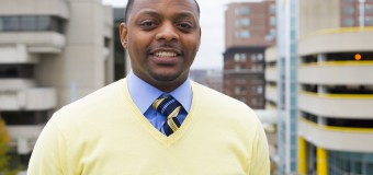 GRCC's Chris Sain listed in GR Business Journal's 40 under Forty