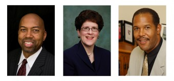 GRCC announces three finalists for provost search