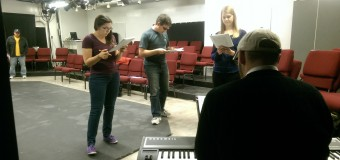 Actors' Theatre musical 'Chess' set to rock the stage