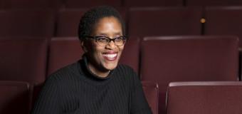 No Longer Afraid: a poet and professor's journey to GRCC