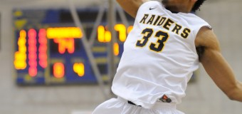 GRCC 78, Ancilla College 64: Burhannon scores 23 in Raider win