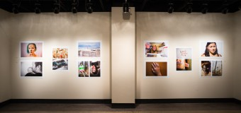 More than 30 students inspire peers in photo exhibit
