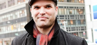 Journalist, Author Matt Taibbi to Deliver Speech for Lecture Series