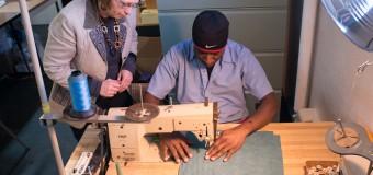 GRCC helps grow local industrial sewing workforce