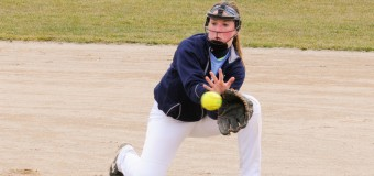 Raiders avoid snow with Florida trip: GRCC Softball heads south, now 1-11