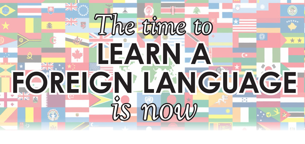 the best age to learn foreign In recent years, learning foreign language or languages has become a must at various fields of human life after perceiving the necessity of a foreign language, people decide to learn an.