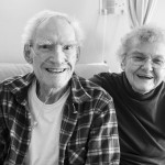 This February, Bob and Bernadette Booth celebrated 62 years of marriage.