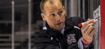 Griffins coach Jeff Blashill takes top job in Detroit