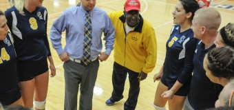 GRCC Athletic Director Charlie Wells to retire after 38 years