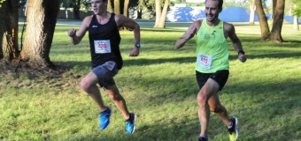 Urban Trail 5K held by GRCC cross country team last Tuesday