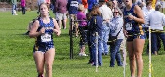 GRCC women have 'best race of year,' Isaiah Fox leads men at Knight Invite
