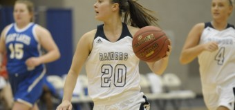 GRCC women's basketball team thumps Great Lakes 109-19