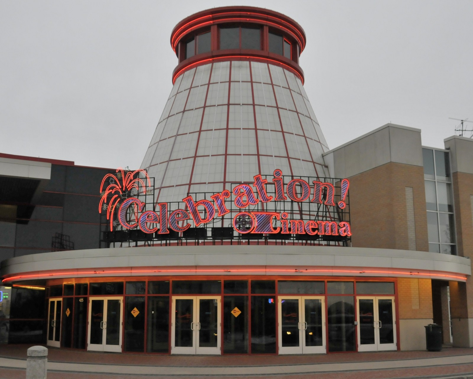 062 - Celebration Cinema Grand Rapids North Imax