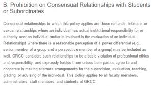 Screenshot source: www.grcc.edu/studentaffairs/sexualmisconduct
