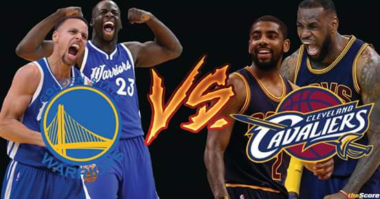 Finals pick up where they left off with Cavs-Warriors III class=