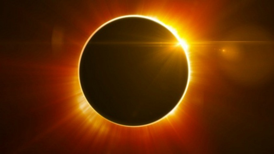 Solar eclipse viewing available at Oklahoma City National Memorial