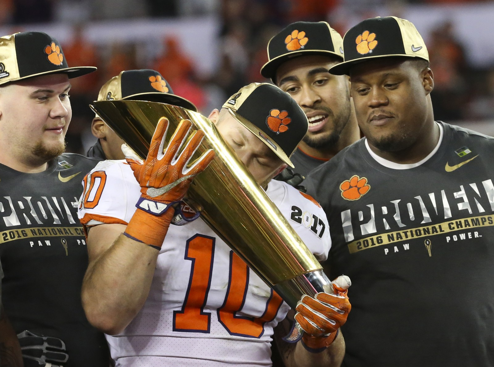 College Football Playoff predictions