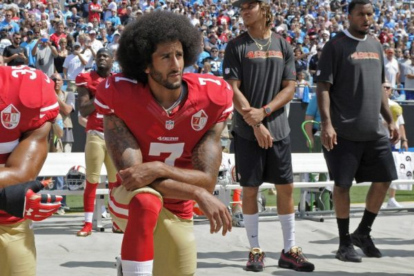 If Kaepernick Is Not Signed What S Next For The Nfl