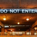 Bostwick Ramp Exit