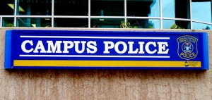 Campus Police Feature