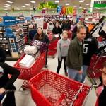Black Friday shopping in South Carolina