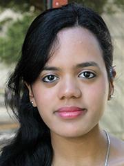 Carla Villasana-Acosta