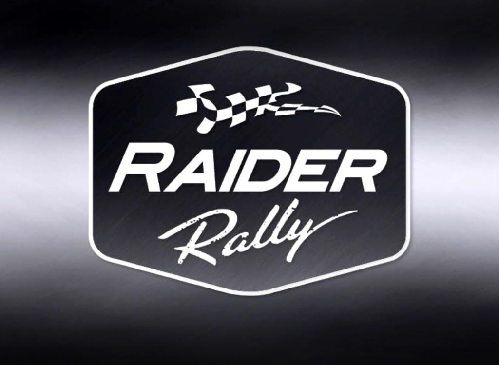Raider Rally