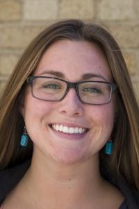 Rachel Huffman