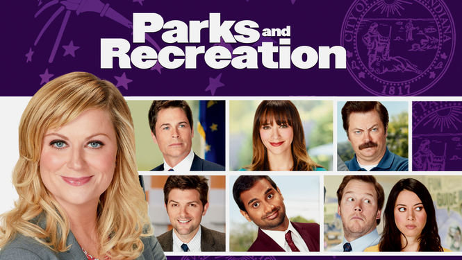 parks-and-rec-netflix - The Collegiate Live