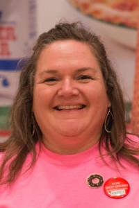 Karey Robinette