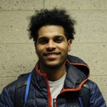 Sophomore Guard, #3, Jeff Drake-Todd