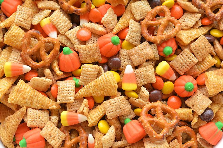 10 Fun Halloween Treats The Collegiate Live