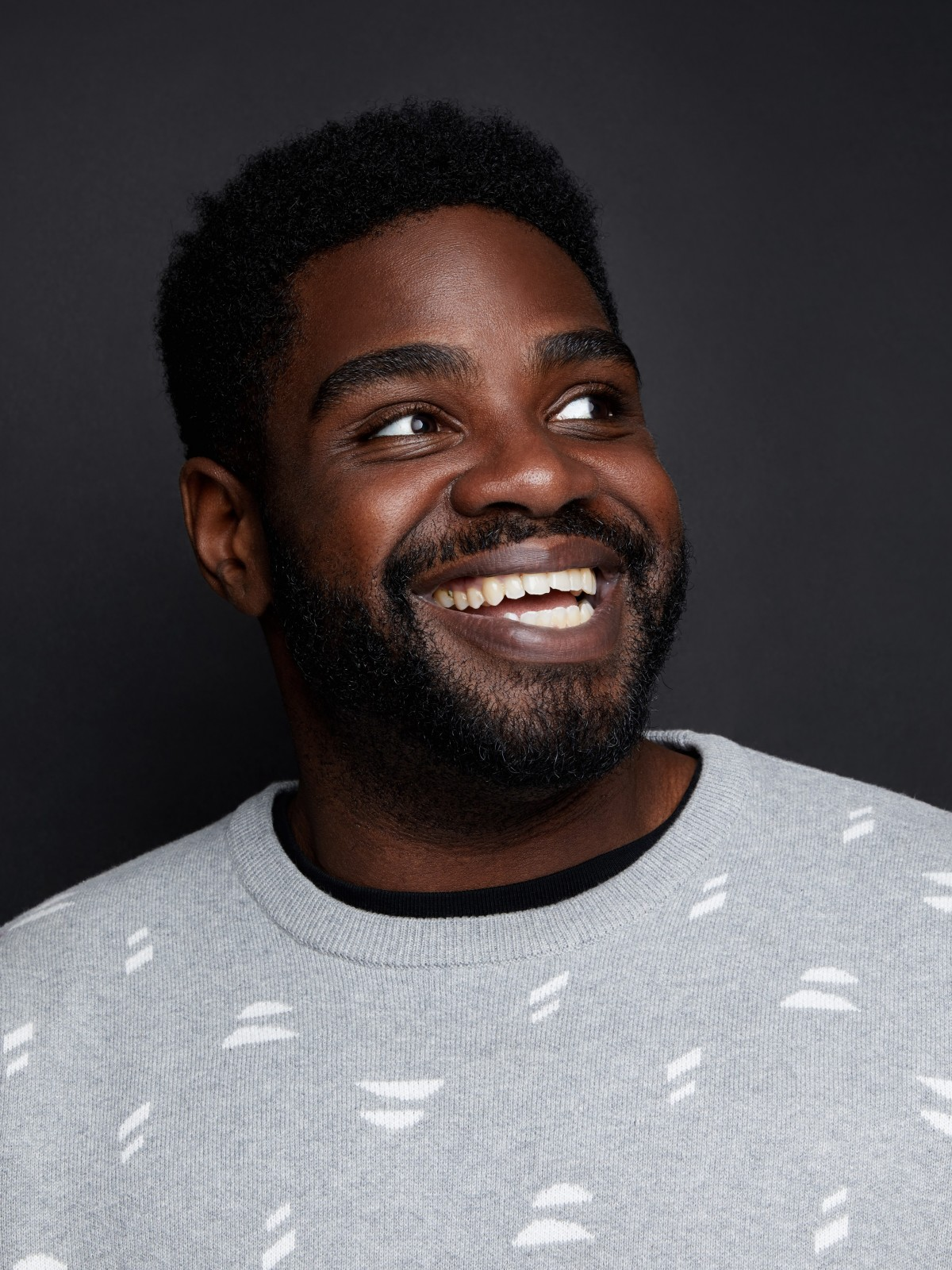 Ron Funches Returns To Laughfest The Collegiate Live