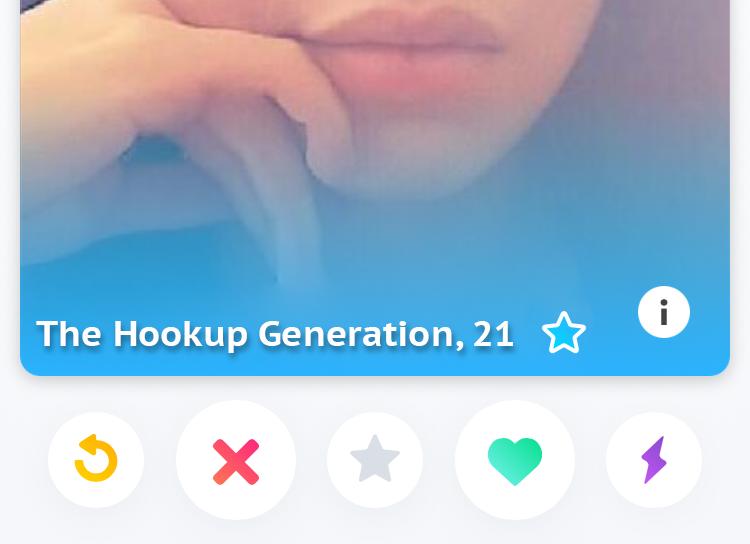 Wie man Hookup auf tinder findet Reddit Dating a christian