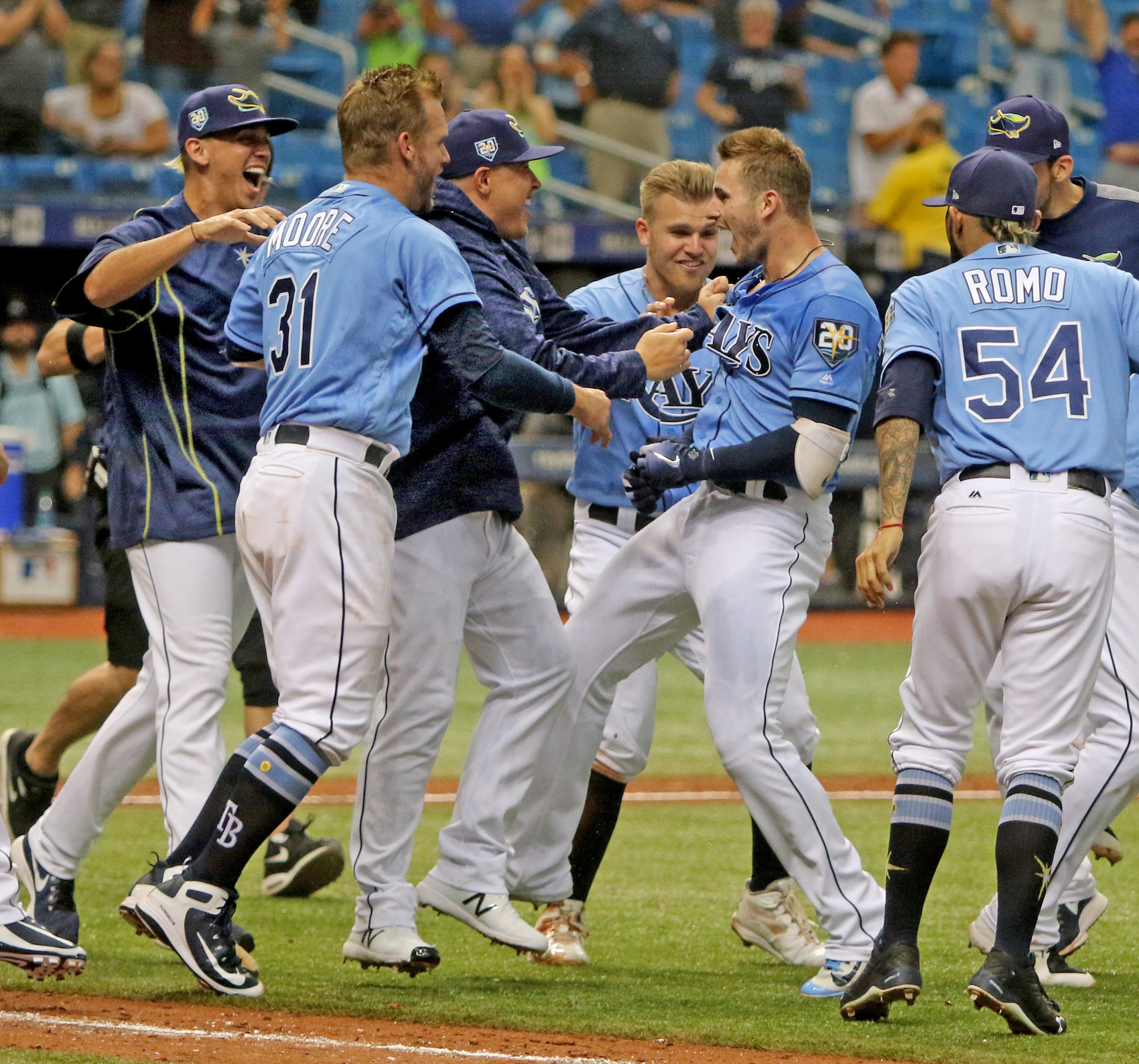 7a3157f9 Having the Rays play in two cities is a really dumb idea - The ...