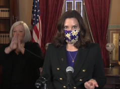 Gov. Whitmer announces relaxing of epidemic orders